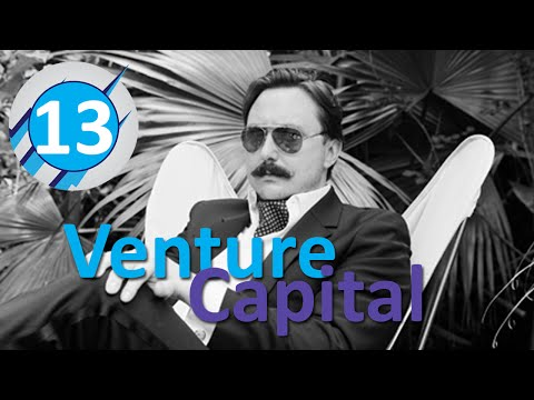 13: Venture Capital (Jim Boyajain)