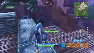 Freeze Trap Course! / Fortnite Battle Royale