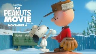 The Peanuts Movie | The Legacy Of Charles Schulz [HD] | FOX Family