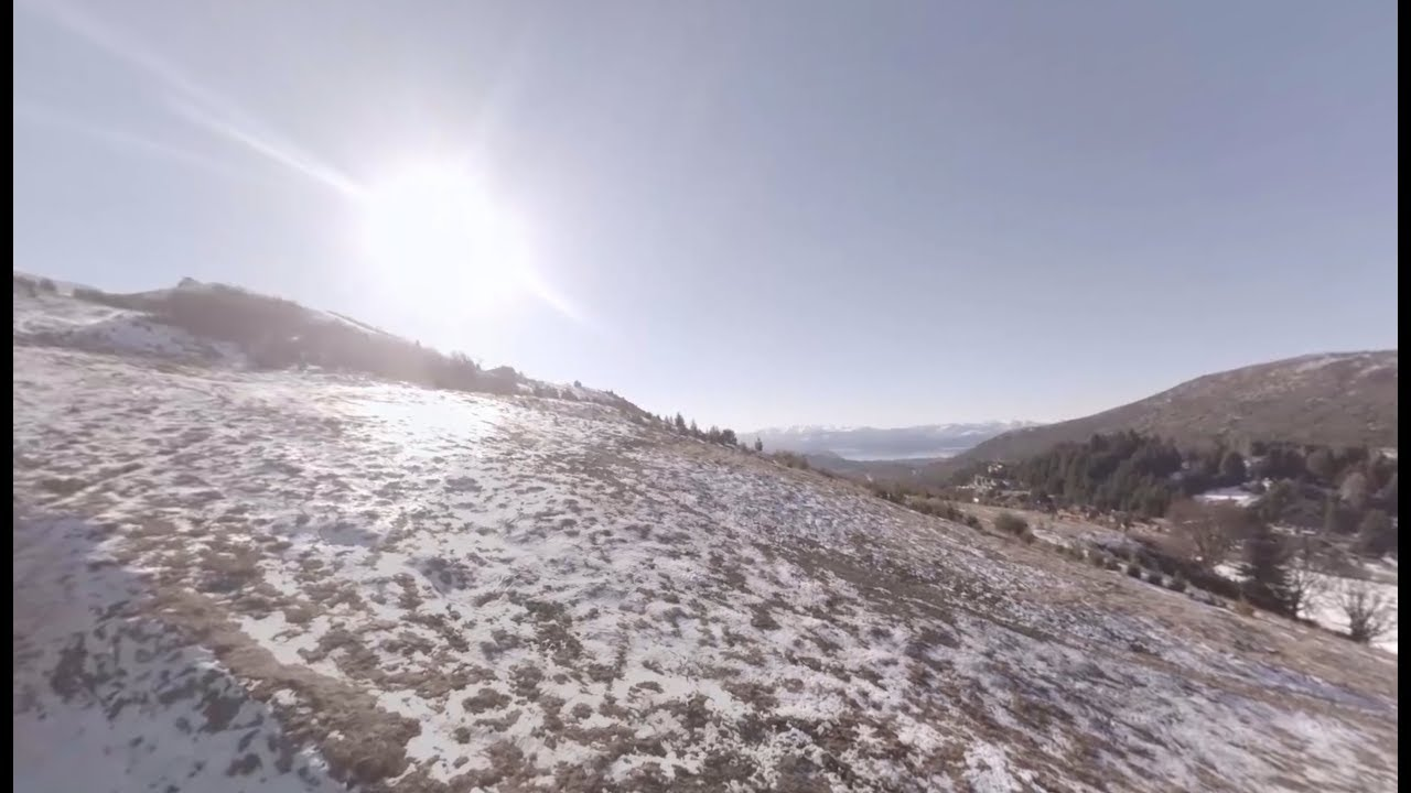 Cerro Catedral - 360º - San Carlos de Bariloche