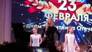Юлия Михальчик  - Лебедь белая