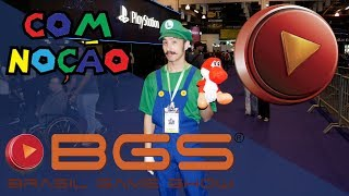 BRASIL GAME SHOW 2018 #BGS18