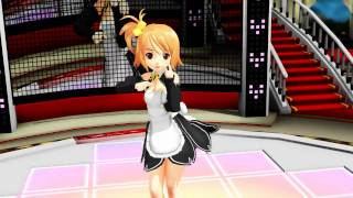 Repeat youtube video 【MMD + Dream C Club】 ☆Paradise☆ 【Setsu】