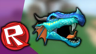 How To Get Wings Of Fire Virtual Dragon Mask! I ROBLOX I Event I
