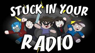 stuck in your radio slyfox the curious cat lyrics in the description 720p