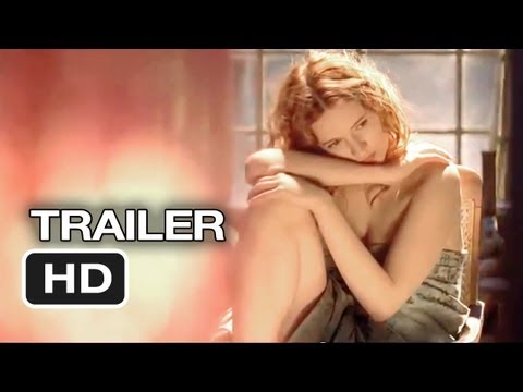 Renoir Official Trailer #1 (2013) - French Painter Pierre-Au
