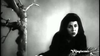 ghabra ke jo ham sar ko- Mahal1949محل Rajkumari - Nakshab - Khechand Prakash - a tribute