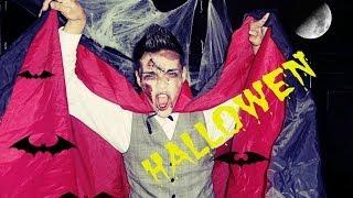 disfrazarte de vampiro maquillaje hallowen Thumbnail