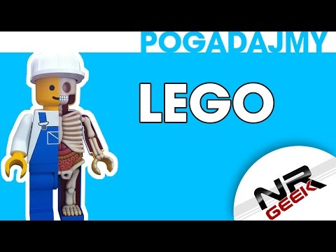 Klocki Lego - Pogadajmy #84