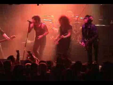 Slash, Izzy Stradlin, Steven Adler (Adler's Appetite) - Mr. Brownstone (Live)