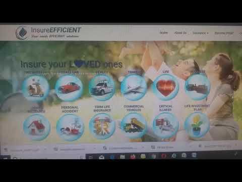 insure-efficient---tutorial