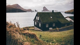 Exploring the Faroe Islands | skatepunk2425