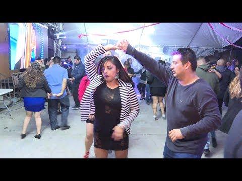 ((( Baile Sonidero HD ))) Cumbia Sonidera Abandonado-Grupo Akorde De La Kumbia