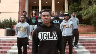 The Black Bruins [Spoken Word] - Sy Stokes