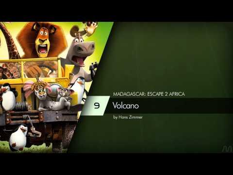 Hans Zimmer - Volcano K-POP Lyrics Song