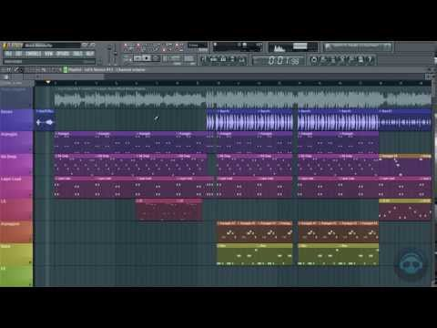 More (Official Remix) (Making The Beat) -...