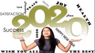 HAPPY NEWYEAR 2020 WHATSAPP STATUS ADVANCE WISHES