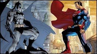 "6 rumores sobre o filme ""Batman vs. Superman"""