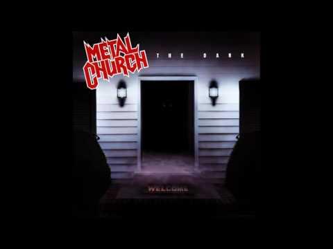 METAL CHURCH # The Dark # Full Album HQ # 1986