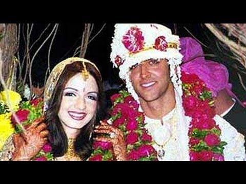 Hrithik and Susanne: Kaho Na Pyar Hai