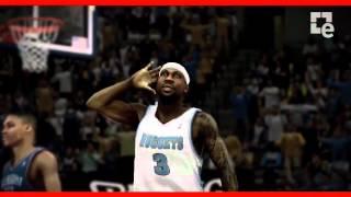 NBA2K13 - Momentous tráiler
