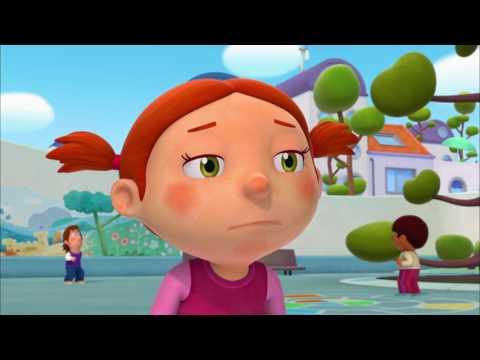 30 min de Mademoizelle Zazie - Compilation de 4 épisodes #3