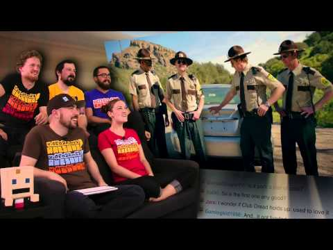 Super Troopers 2 Announced!
