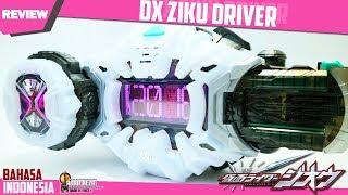 Download Video DX REVIEW - DX ZIKU DRIVER / ジクウドライバー [Kamen Rider Zi-O] - [BAHASA INDONESIA] MP3 3GP MP4