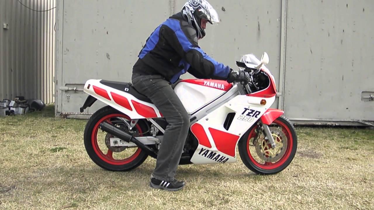 Yamaha  Street Bike  Stroke