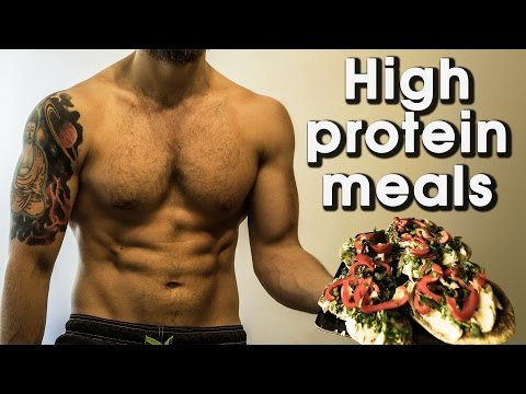 What as much as 20 Grams of Protein Appears Like (Plant-Based Breakfast)
