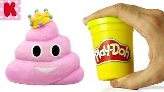 Play Doh Как сделать дома. DIY How To Make Play Doh