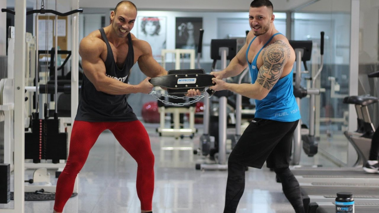how to become a myprotein ambassador