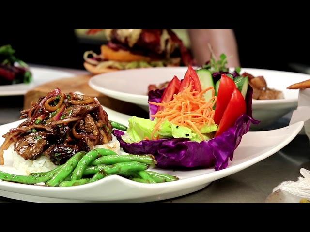 Craft Bar Kitchen Tampa Brand Video