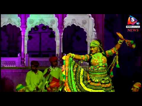 Rajasthan Folk & Cultural | Rajasthan Divas 2018 Epi 4