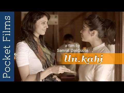 Touching Story Of A Spa | Short Film - Unkahi