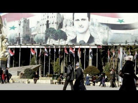 إسرائيل تصعد لهجتها بشأن -التواجد العسكري- لإيران في سوريا  - نشر قبل 6 دقيقة