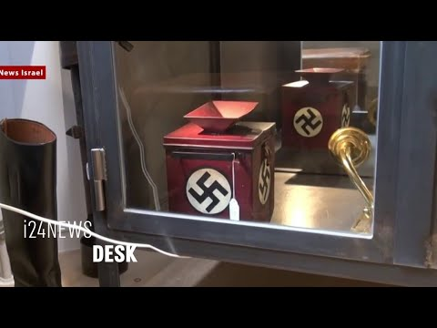 Hitler's Top Hat On Sale At German Auction House
