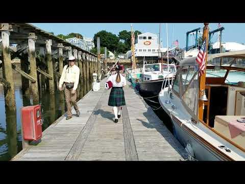 Antique & Classic Boat Show 2017
