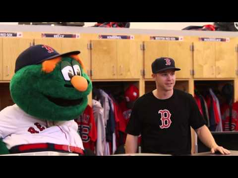 NESN Red Sox Slogan Commercial Outtakes