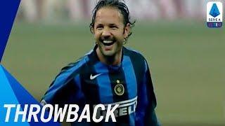 Siniša Mihajlović | Best Serie A Goals | Throwback | Serie A