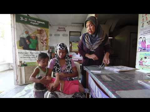 ARMM Maternal Health