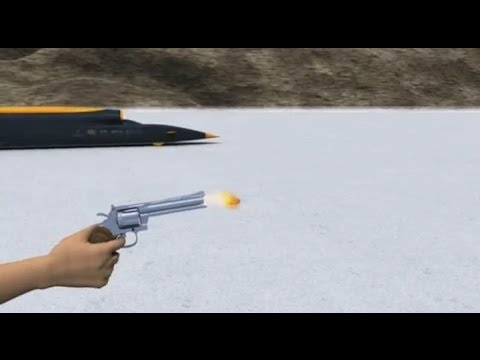 Bloodhound Bullet Film