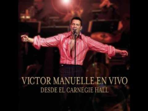 Pero Dile - Victor Manuelle - Carnegie Hall