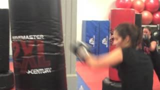 Forest Hills Kickboxing