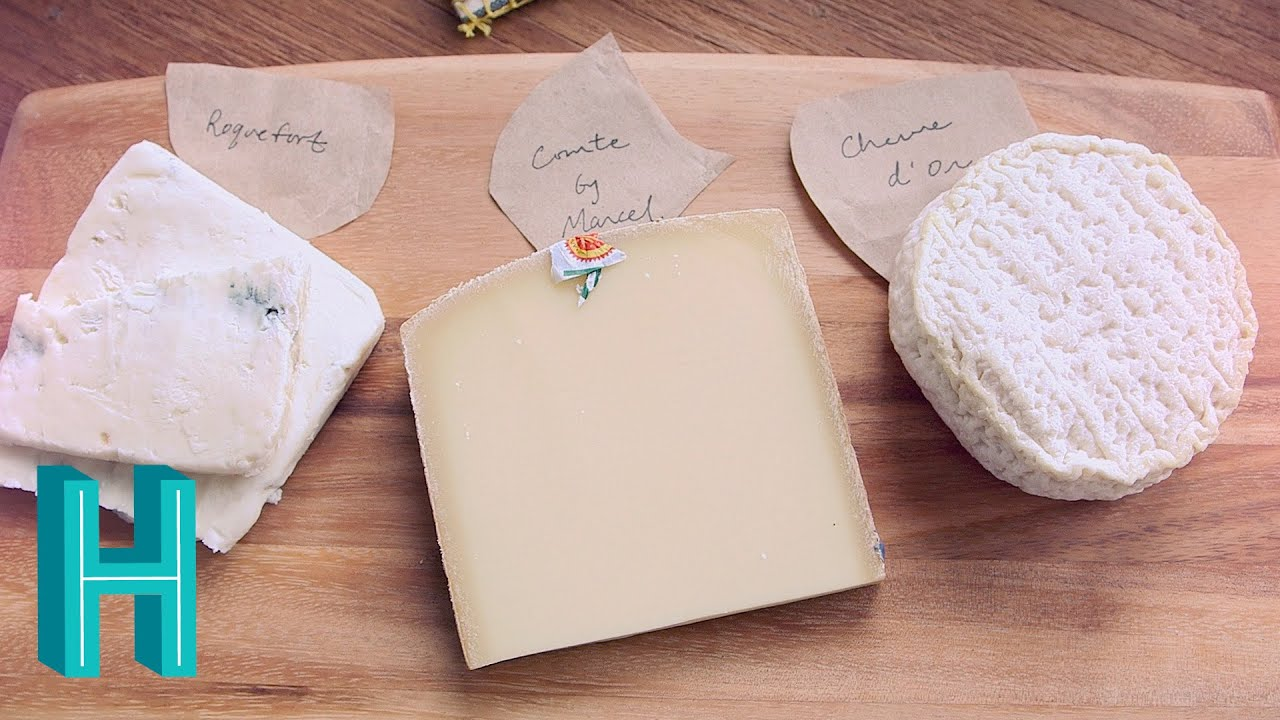 Build The Perfect Cheese Plate | Hilah\u0027s French Brunch | Hilah Cooking & Build The Perfect Cheese Plate | Hilah\u0027s French Brunch | Hilah ...