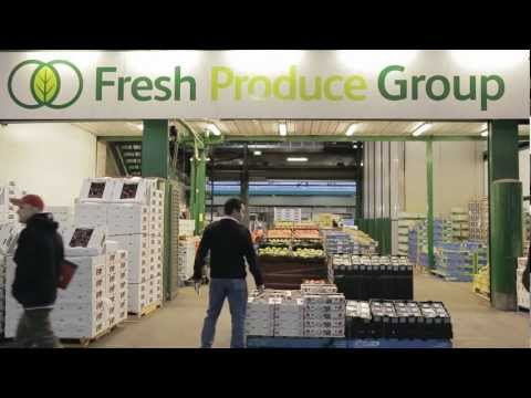 Fresh Produce Group grows business and achieves massive cost-savings with NetSuite Cloud