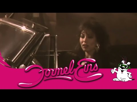 Jennifer Rush - If You're Ever Gonna Lose My Love (Official Video) (VOD)
