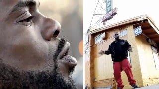 The Mekanix - On My Hustle (feat. Keak da Sneak, Iamsu!, J. Stalin, 4rAx & Iesha Brooks)