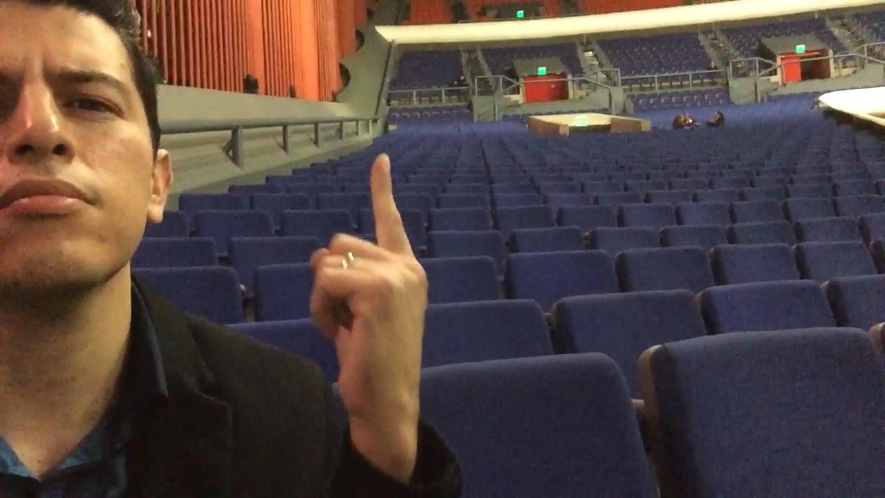 Los mejores asientos auditorio nacional 2 youtube for Los mejores sofas de madrid