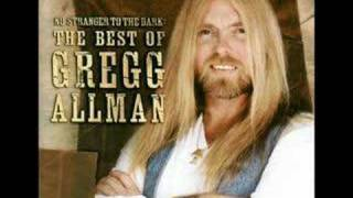 Gregg Allman- I'm No Angel